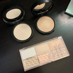 E.l.f. Highlighter bundle